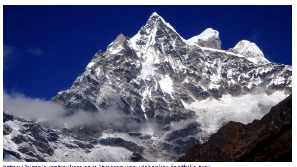 Om Ferden til Tseringma 1971 – et 50-årsminne